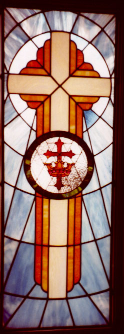 Cruz e Coroa
